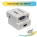 Conversor VGA (F) x HDMI (F)